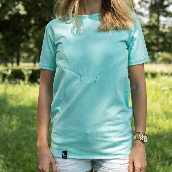 tričko Pastel