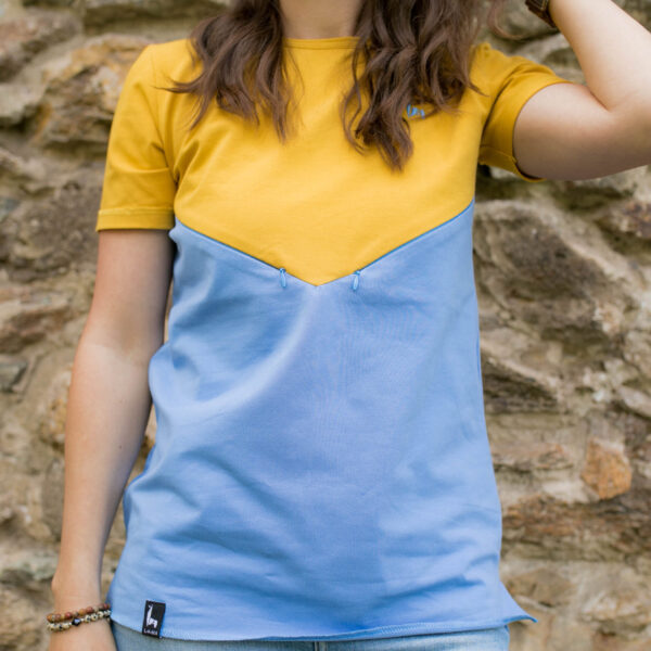 tričko Mikádo